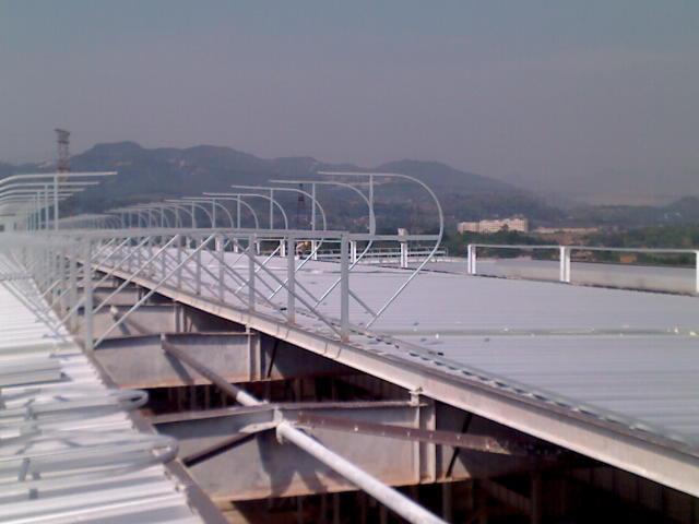 重庆建工集团珞璜工业园
